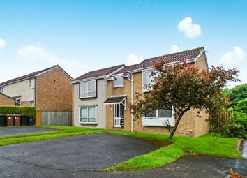 Thumbnail 1 bed flat to rent in Rosedale, Wallsend