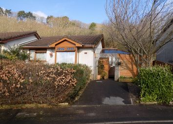 Thumbnail 2 bed bungalow for sale in Oak Hill Park, Skewen, Neath, Neath Port Talbot.