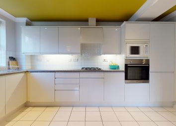 Thumbnail 1 bed flat for sale in Oast Lodge, Corney Reach Way, Chiswick, London