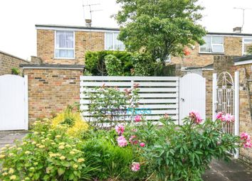 Thumbnail 3 bed end terrace house for sale in Lawkland, Farnham Royal, Slough