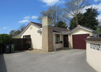 Thumbnail 3 bed bungalow for sale in Yew Tree Close, Calne