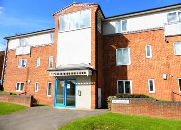 Thumbnail 1 bedroom flat for sale in The Common, Ecclesfield, Sheffield