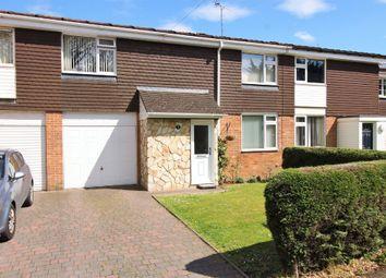 Thumbnail 3 bed terraced house for sale in Bedmond Road, Pimlico, Hemel Hempstead