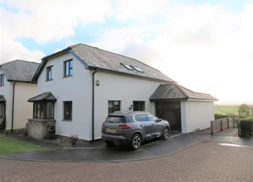 Thumbnail Detached house for sale in Old Barn Close, Winkleigh