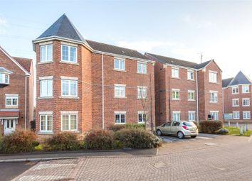 Thumbnail 2 bedroom flat to rent in Beckett Drive, Osbaldwick, York