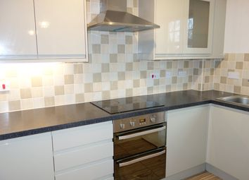 Thumbnail 2 bedroom flat to rent in Heol Tre Forys, Penarth