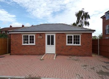 Thumbnail 3 bed bungalow for sale in London Road, Hazel Grove, Stockport, Cheshire