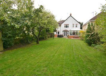 4 bed detached house for sale in Oxford Road, Wokingham, Berkshire RG41