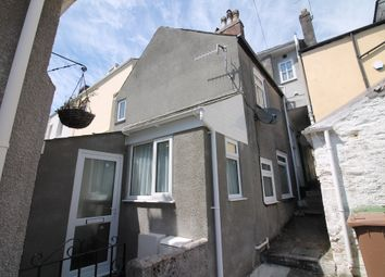 Thumbnail 1 bedroom terraced house for sale in Fore Street, Plympton, Plymouth