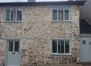 Thumbnail 3 bed cottage to rent in Queen Street, Colyton