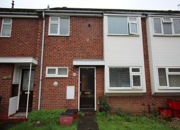 Thumbnail 3 bed terraced house to rent in Comyn Street, Leamington Spa