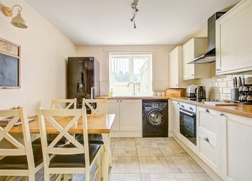 Thumbnail 2 bed terraced bungalow for sale in The Wroe, Emneth, Wisbech