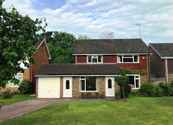 3 bed detached house for sale in Newlands Park, Copthorne, Crawley RH10
