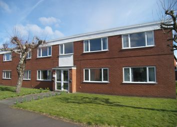 Thumbnail 2 bed flat for sale in Mythop Close, Lytham St. Annes