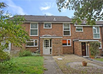 Thumbnail 3 bed terraced house for sale in Longlands Way, Camberley