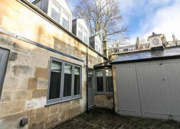 Thumbnail 3 bedroom detached house to rent in Royal Crescent, Bath