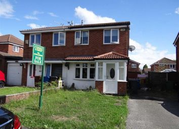2 bed semi-detached house for sale in Shelley Street, Leigh WN7