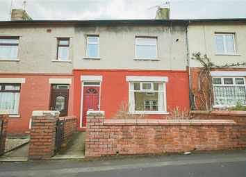 Thumbnail 3 bed terraced house for sale in Coronation Street, Great Harwood, Blackburn