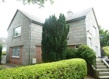 Thumbnail 2 bed flat to rent in Airyhall Road, Aberdeen AB15,