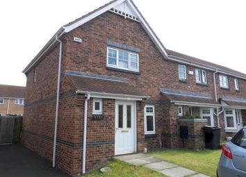 Thumbnail 2 bed property to rent in Aydon Gardens, Longbenton, Newcastle Upon Tyne