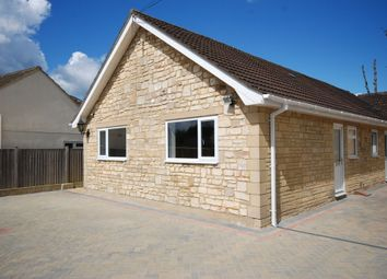 Thumbnail 1 bedroom terraced bungalow for sale in Cleveland Gardens, Trowbridge