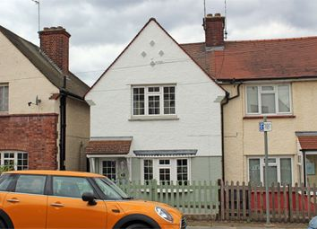 Thumbnail 2 bedroom end terrace house for sale in Barrenger Road, Muswell Hill, London