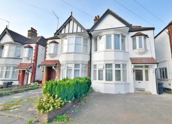 Thumbnail 3 bed maisonette for sale in Highfield Avenue, Golders Green, London