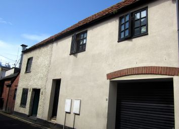 Thumbnail 1 bedroom flat to rent in Queen Street, Exmouth