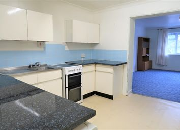 Thumbnail 2 bedroom flat to rent in South Road, Sully, Penarth