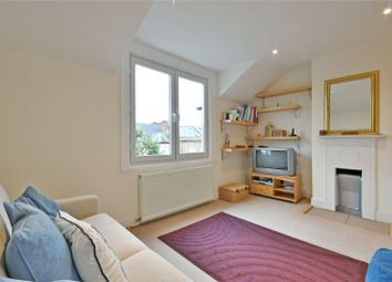 Thumbnail 1 bed flat to rent in Hemstal Road, West Hampstead