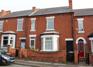 Thumbnail 3 bedroom link-detached house for sale in Nottingham Road, Eastwood
