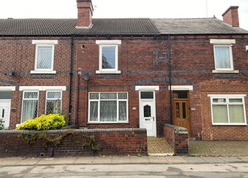 3 bed terraced house for sale in Aketon Road, Cutsyke, Castleford WF10