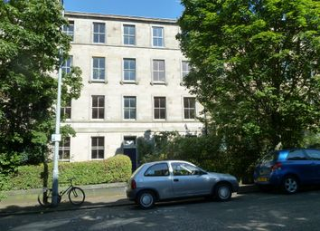 Thumbnail 2 bed flat to rent in Gladstone Terrace, Marchmont, Edinburgh