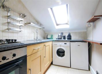 Thumbnail 1 bed flat to rent in Chesterfield Gardens, Harringay, London