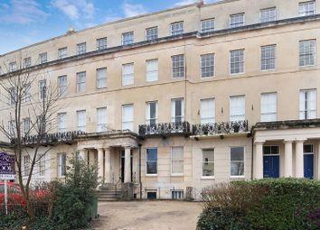 1 bed flat for sale in Lansdown Crescent, Cheltenham GL50