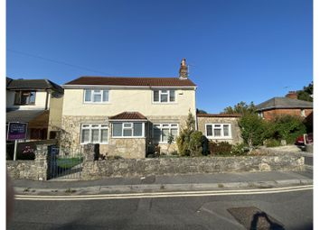 3 bed detached house for sale in Glencoe Road, Poole BH12
