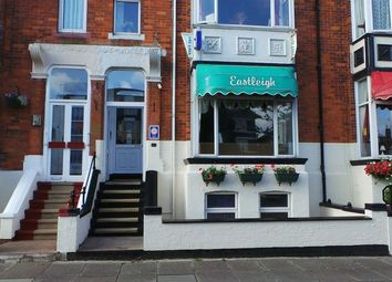 Thumbnail 8 bed town house for sale in Scarbrough Avenue, Skegness