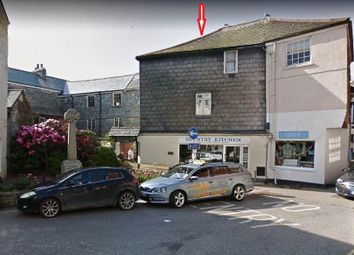 Thumbnail 2 bed terraced house for sale in St. Georges Square, Mevagissey, St. Austell