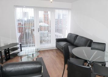Thumbnail 1 bed flat to rent in Central, Bengal Street, Northern Quarter