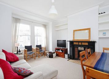 Thumbnail 2 bed flat to rent in Rectory Grove, London