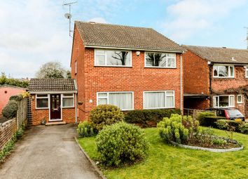 Thumbnail 3 bedroom detached house for sale in Walton Avenue, Henley-On-Thames