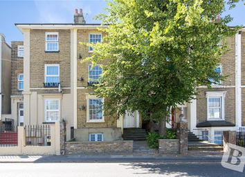 Thumbnail 1 bed flat for sale in Parrock Street, Gravesend, Kent
