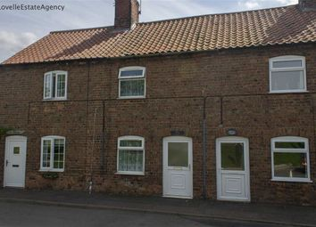 Thumbnail 2 bed property for sale in Post Office Lane, Whitton, Scunthorpe