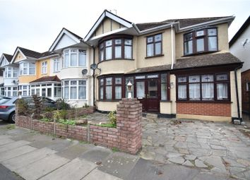 Thumbnail 4 bed detached house for sale in Royston Gardens, Ilford