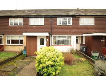 Thumbnail 3 bed terraced house for sale in Pridham Road, Thornton Heath, Surrey
