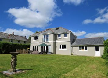 Thumbnail 5 bed detached house for sale in Eastella Road, Yelverton