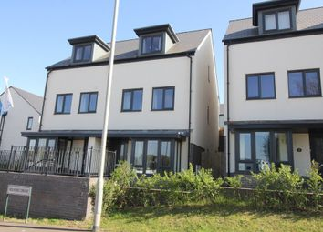 Thumbnail 3 bed semi-detached house for sale in Wilkins Drive, Paignton