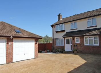 4 bed detached house for sale in Brownings End, Ogwell, Newton Abbot TQ12