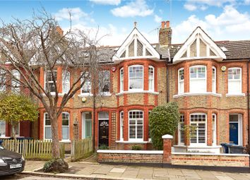 Thumbnail 5 bed terraced house for sale in Devonshire Road, London