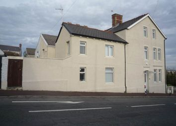 Thumbnail 5 bed property to rent in Dock View Road, Barry, Vale Of Glamorgan